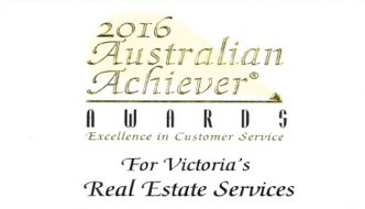 Rowville Real Estate Agent Recognised for Excellence in Customer Service