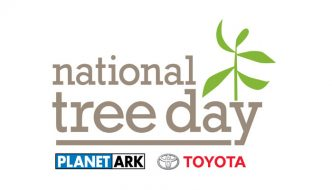 National Tree Day for Businesses