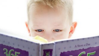 Saturday Storytime at Rowville Library