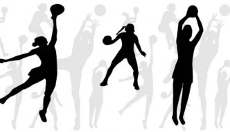 Knox Regional Netball Centre NETFIT Netball Clinic For 7 To 14 Year Olds