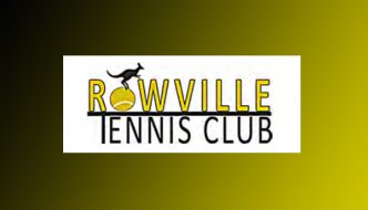 Rowville Tennis Club – New Shuttle Bus Service For Tennis Lessons