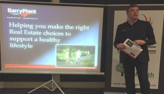 Healthy Lifestyle Community Event – Huge Success