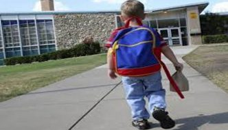 Starting Primary School – Tips to assist the transition for during the summer holidays