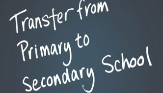 Starting Secondary School – tips for parents to ease the transition
