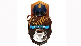 """Stud Park Shopping Centre """"Coffee With a Cop"""""""