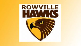 Rowville Football Club – Footy's Back