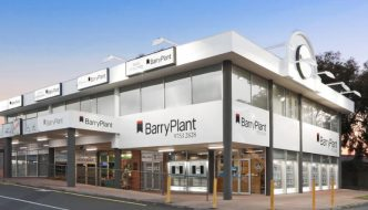 Barry Plant Rowville