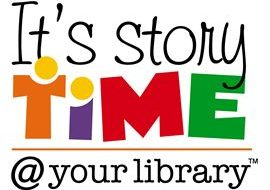 Storytime @ Rowville Library